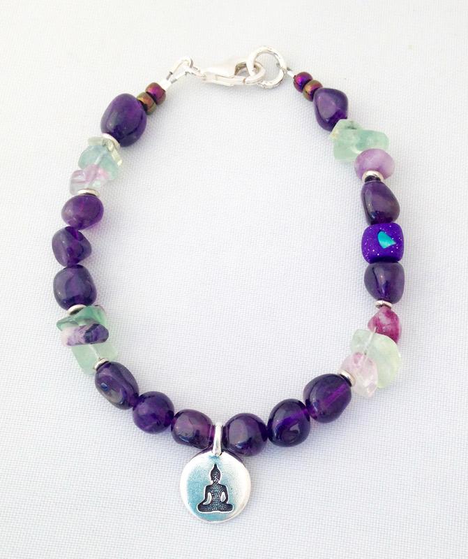 Balance Yoga Bracelet
