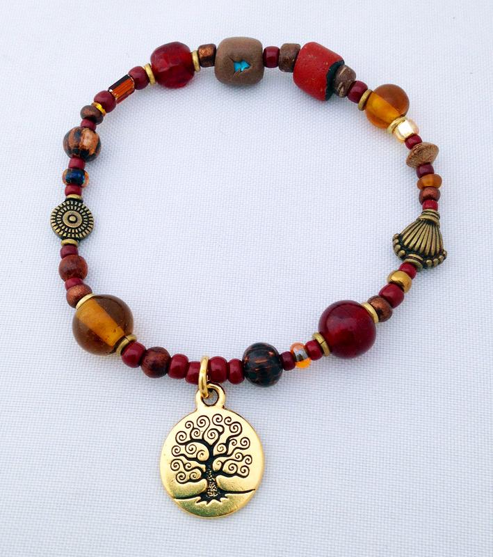Chant Yoga Bracelet