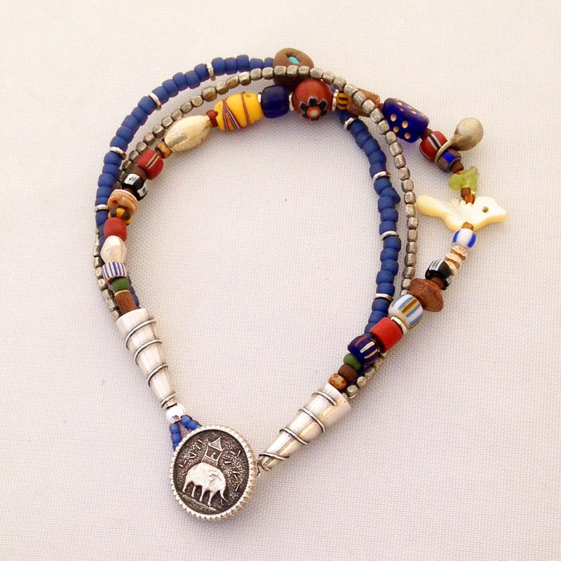 Jai Yoga Bracelet